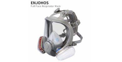 Máscara de seguridad completa Enjohos barata baratas precio precios barato baratos comprar oferta ofertas