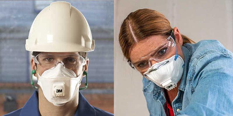 máscara mascarilla de seguridad completa precio precios comprar barata baratas barato baratos precio precios comprar oferta ofertas (Asepal, Naisa, Gencat, marcapl, Sibol